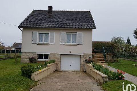 Vente Maison Beton-Bazoches (77320)