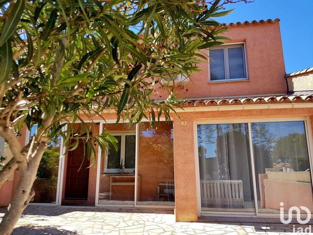 Vente Maison Vente Maison/villa 5 pièces Narbonne
