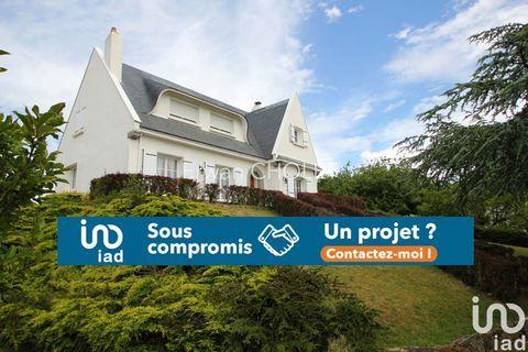 Vente Maison/villa 5 pièces 375800 Saint-Étienne-de-Montluc (44360)
