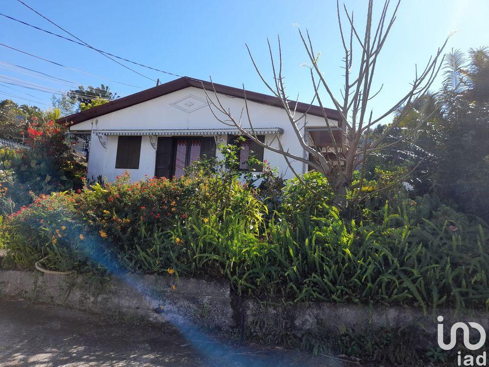 Maison - 3 pièce(s) - 62 m² 232000 Le Tampon (97430)