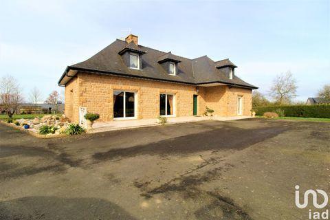 Maison Saint-James (50240)