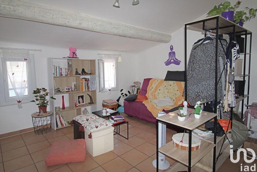 Vente Immeuble Vente Immeuble 6 pièces Saint-maximin-la-sainte-baume