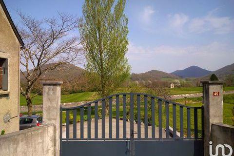 Vente Maison/villa 6 pièces 173000 Lortet (65250)