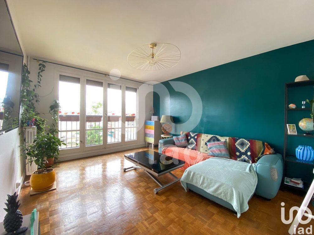 Vente Appartement Vente Appartement 2 pièces Clichy