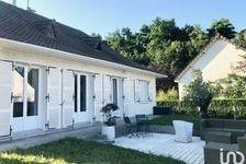 Vente Maison/villa 6 pièces 333000 Montbazon (37250)