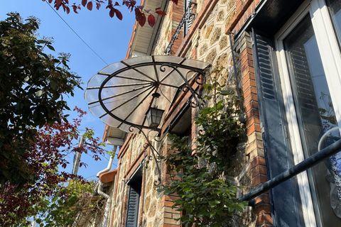 Vente Maison/villa 6 pièces 395000 Noisy-le-Sec (93130)