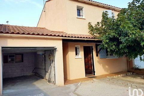 Vente Maison/villa 4 pièces 230000 Narbonne (11100)