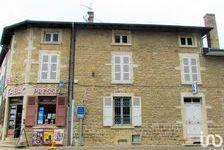 Vente Maison Belleville (69220)