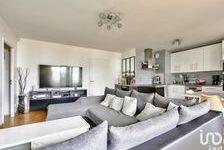 Vente Appartement 4 pièces 224000 Beauchamp (95250)