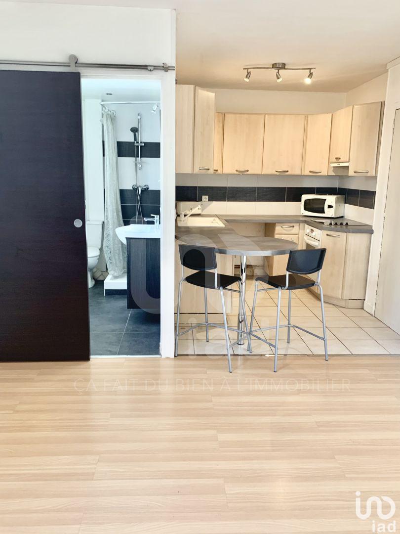 Appartement a vendre houilles - 1 pièce(s) - 21 m2 - Surfyn