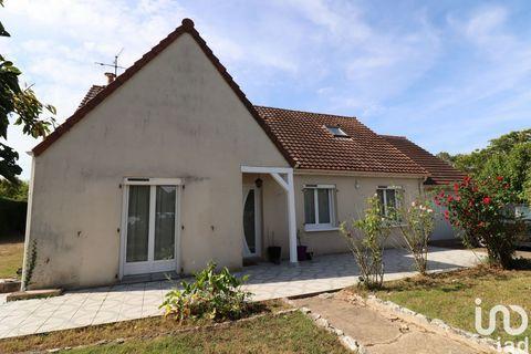 Vente Maison/villa 4 pièces 242000 Azay-sur-Cher (37270)