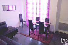 Vente Appartement 4 pièces 55500 Perpignan (66000)