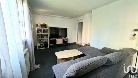 Location Appartement 3 pièces 740 Nîmes (30000)