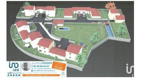 Vente Maison/villa 4 pièces 227500 Villeneuve (04180)