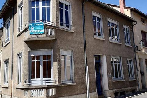 Vente Maison Ambert (63600)