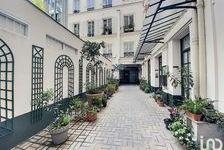 Vente Appartement 1 pièce 448000 Paris 9