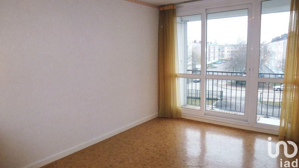 Vente Appartement Vente Appartement 2 pièces Auxonne