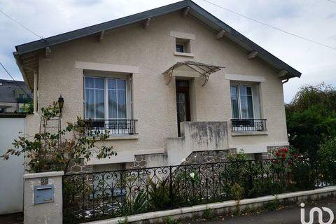 Vente Maison/villa 4 pièces 283500 Rezé (44400)