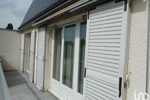 Vente Appartement 4 pièces 318840 Montigny-le-Bretonneux (78180)