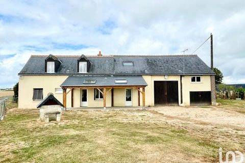 Vente Maison Château-la-Vallière (37330)