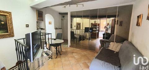 Vente Appartement 3 pièces 181000 Menton (06500)
