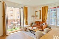Vente Appartement 3 pièces 615000 Paris 15