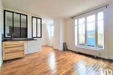 Vente Appartement 1 pièce 271000 Paris 15