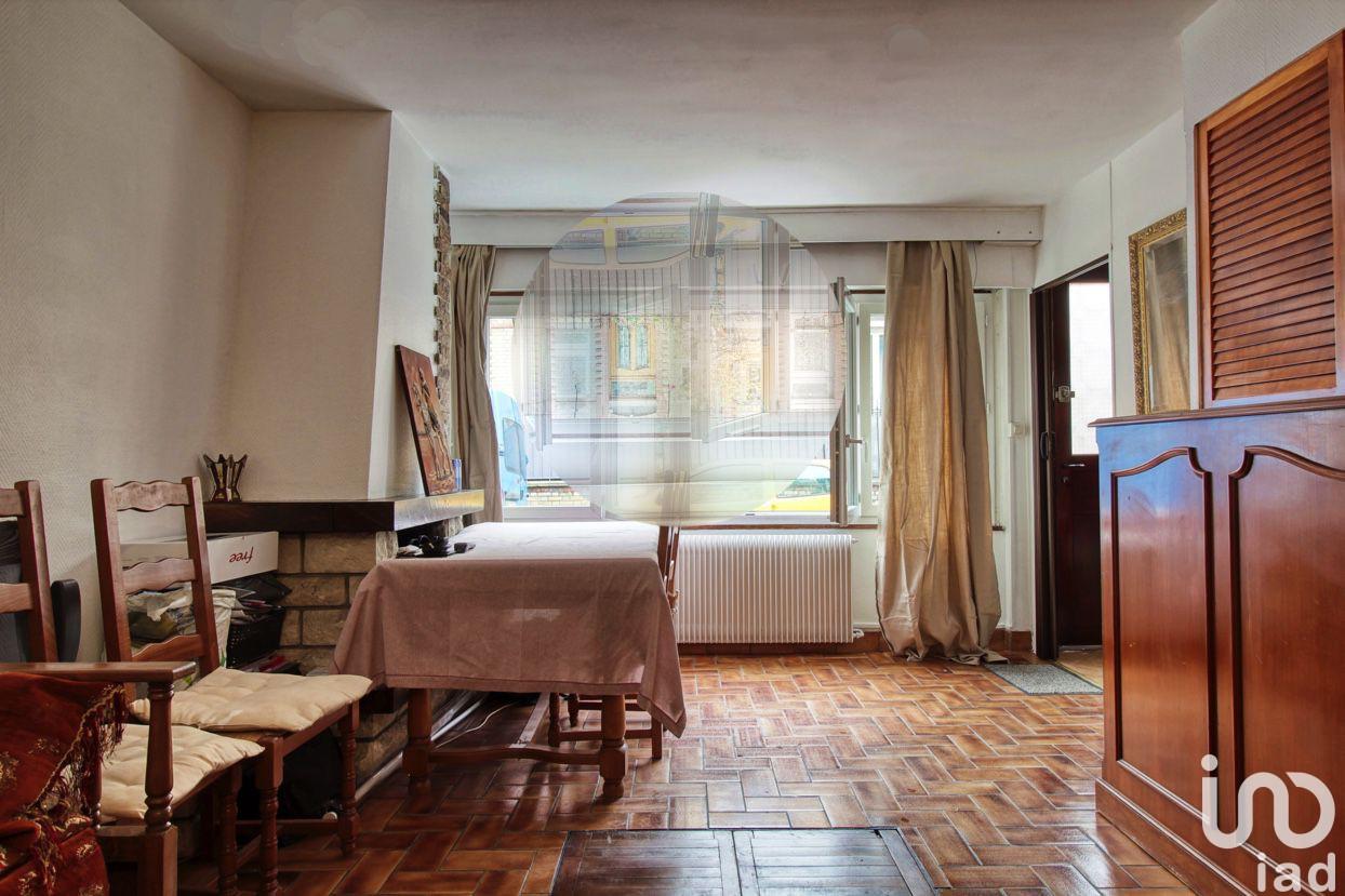 Maison a vendre colombes - 3 pièce(s) - 56 m2 - Surfyn