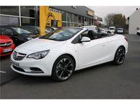 Opel Cascada 33490 59223 Roncq