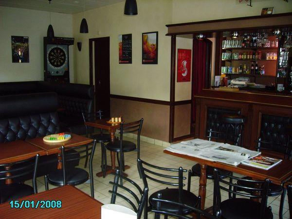 Fonds bar brasserie emplacement N°1 ville Sud Mayenne 121000 53200