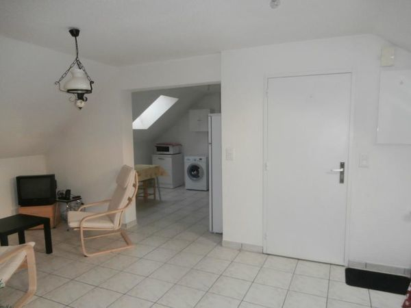 Appartement - 3 pièce(s) - 65 m² 58000 Auxonne (21130)