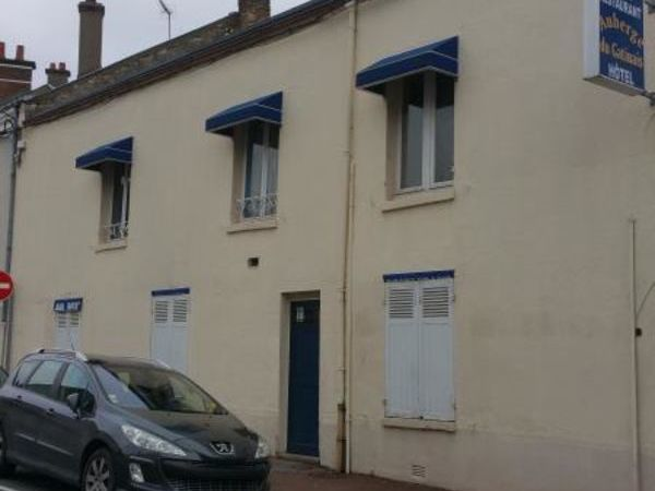 Immeuble - 400 m² 215000 Pithiviers (45300)