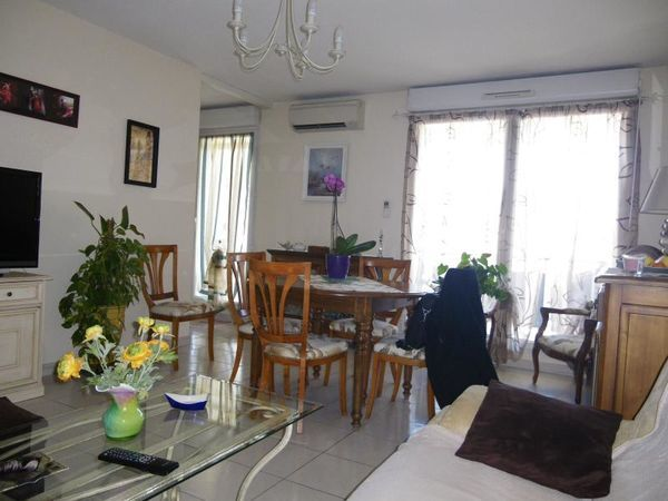 Appartement - 3 pièce(s) - 66 m² 177000 N�mes (30000)