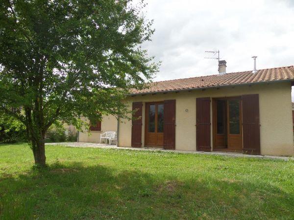 Maison - 5 pièce(s) - 90 m² 173900 Montauban (82000)