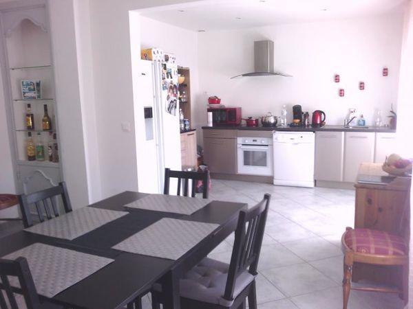 Maison - 6 pièce(s) - 130 m² 196500 B�ziers (34500)