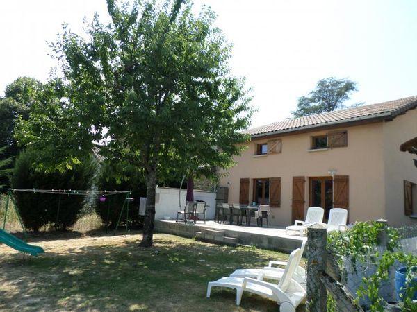 Maison - 6 pièce(s) - 160 m² 209000 Limoges (87000)