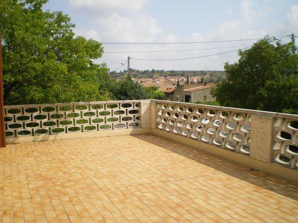 Maison - 4 pièce(s) - 98 m² 269000 B�ziers (34500)