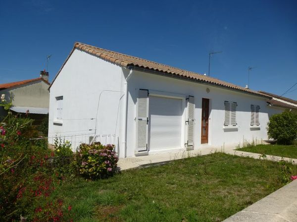Maison - 4 pièce(s) - 90 m² 125500 Niort (79000)