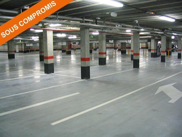 annonce vente parking garage metz 57000 20 m 992733903989. Black Bedroom Furniture Sets. Home Design Ideas