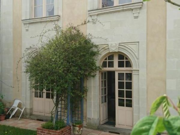 Maison - 6 pièce(s) - 135 m² 159000 Ch�teau-Gontier (53200)
