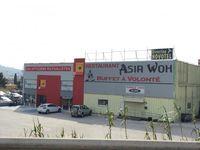 Local commercial 550 m² avec grand parking - Visibilité 1 er ordre 6100