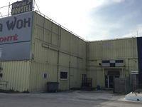 Local commercial 375 m² visibilité assurée avec grand parking 2875