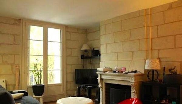 Appartement - 3 pièce(s) - 74 m² 185000 Tours (37000)
