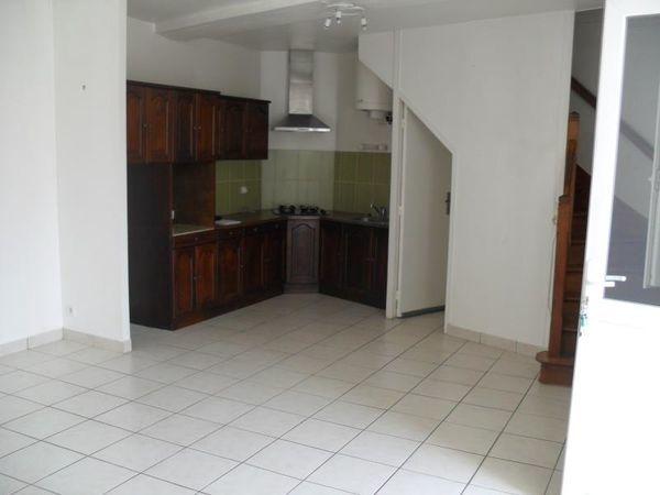Maison - 2 pièce(s) - 50 m² 69990 Château-Gontier (53200)