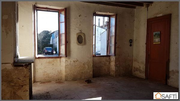 Annonce vente maison arcins 33460 110 m 76 000 for Achat premiere maison subvention