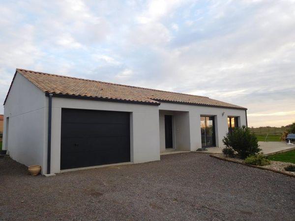 Annonce vente maison talmont saint hilaire 85440 127 for Garage talmont saint hilaire