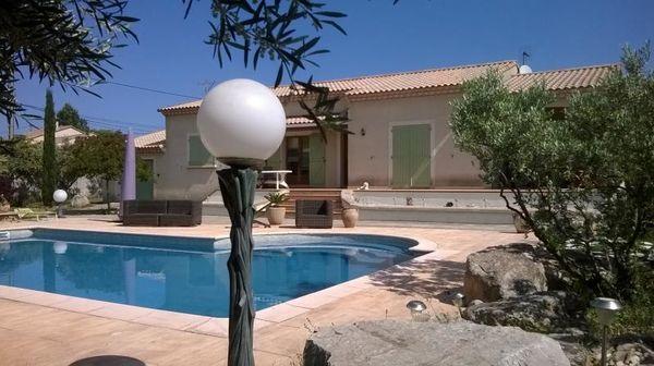 Annonce vente maison clermont l 39 h rault 34800 173 m - Piscine de clermont l herault ...
