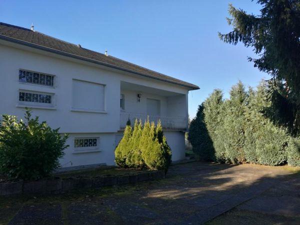 Annonce vente maison seingbouse 57455 141 m 259 000 992736181422 - Terre maison individuelle ...