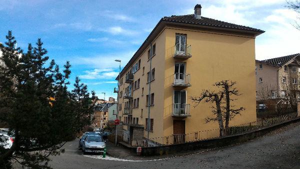 Annonce vente appartement belfort 90000 85 m 115 000 - Piscine belfort residence ...