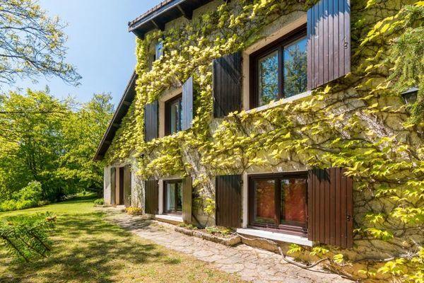 Annonce vente maison jardin 38200 120 m 320 000 for Jardin 38200